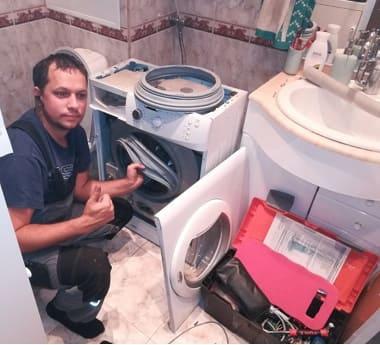 Ремонт стиральных машин Тюмень на дому недорого